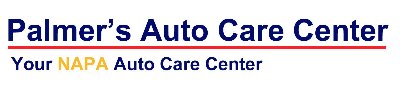 Palmer's Auto Care