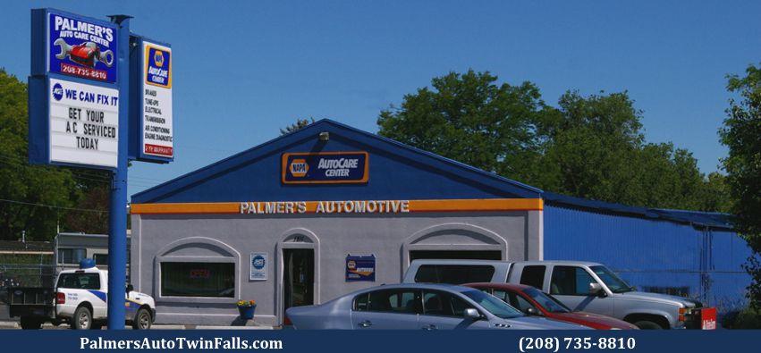 Twin Falls Car Dealerships >> Palmer S Automotive Repair Twin Falls Car Repair Service
